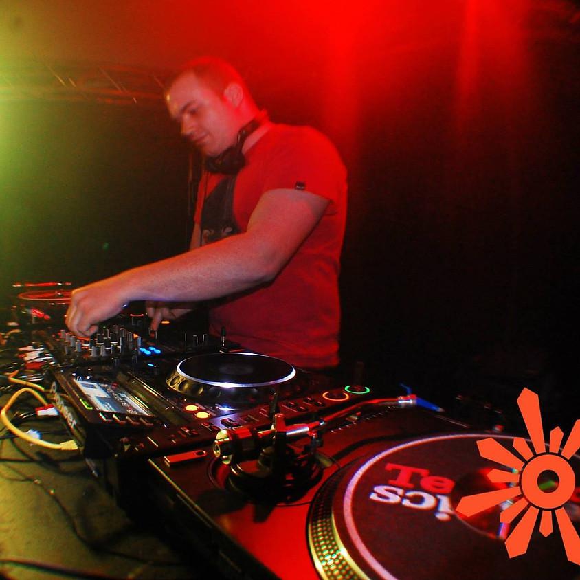 Drum and Bass DJ Set   Sixth Sense