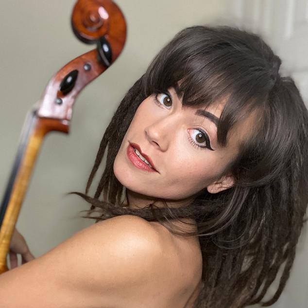 Kristina Jackson ~ Hexadevi (USA)