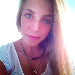 Stefani Dimova (Denmark)