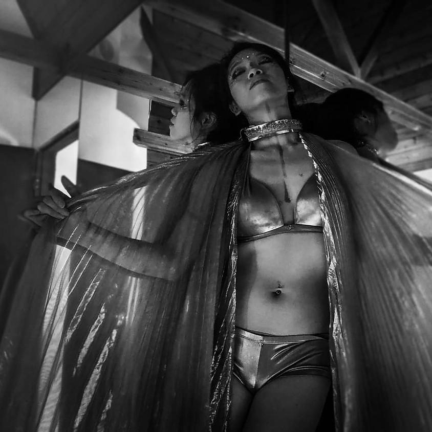 Show & Jam #2 Closing Act: Metamorphoses | Valencia Selestina + Surprise Guests