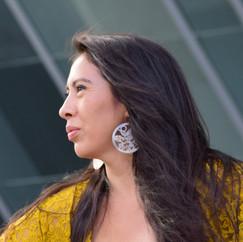 Carolina Ramirez (Argentina)