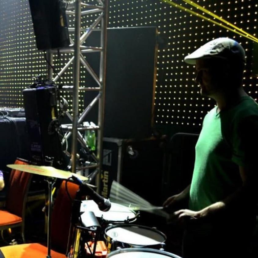 Kevin Sekleci 'Midnight Man' - Indie Dance, Nu Disco, & House DJ Set