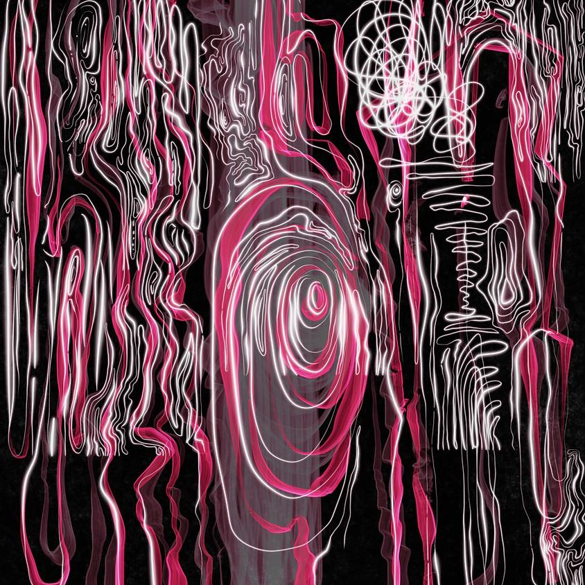 Dancing Doodles - Live Drawing + Music (Valencia & Daniel Berkman)