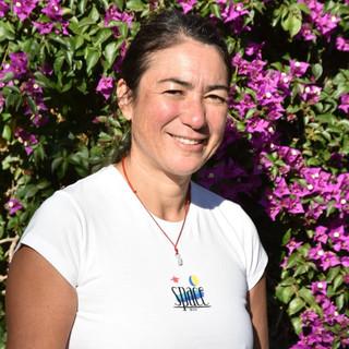 Isabelle Naud / Izzy_Lee (Spain)