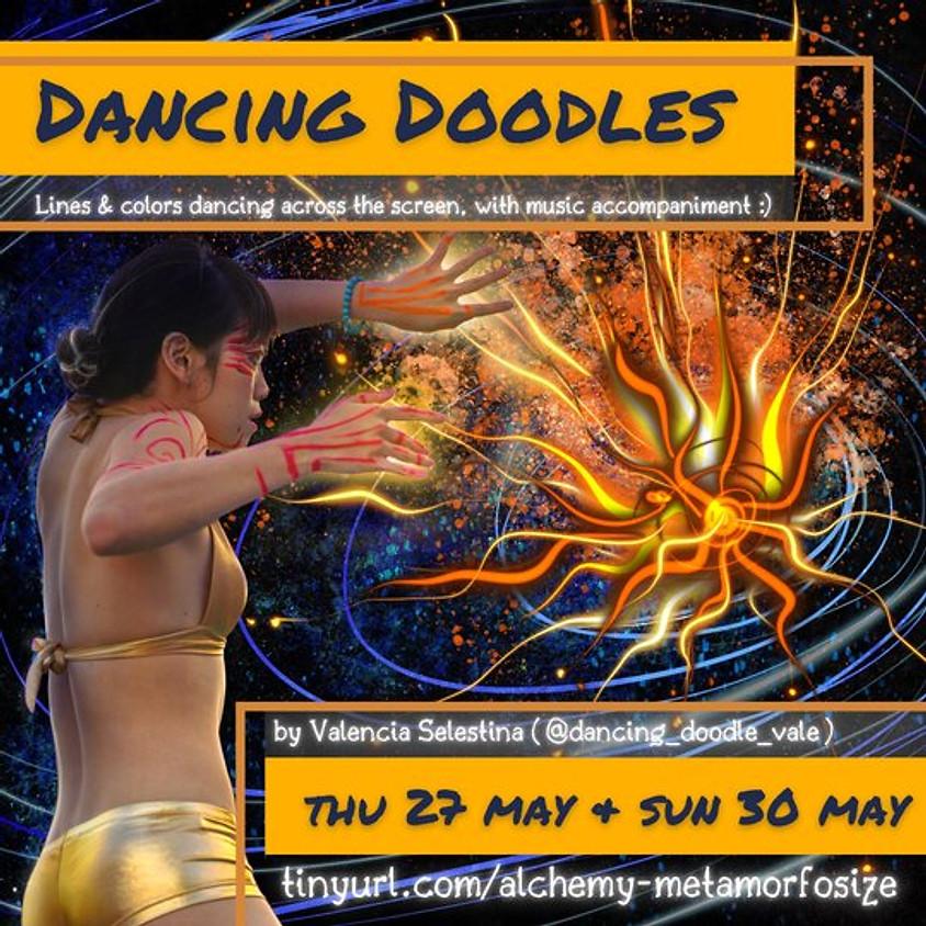 [BASIC] - Dancing Doodles | Valencia Selestina