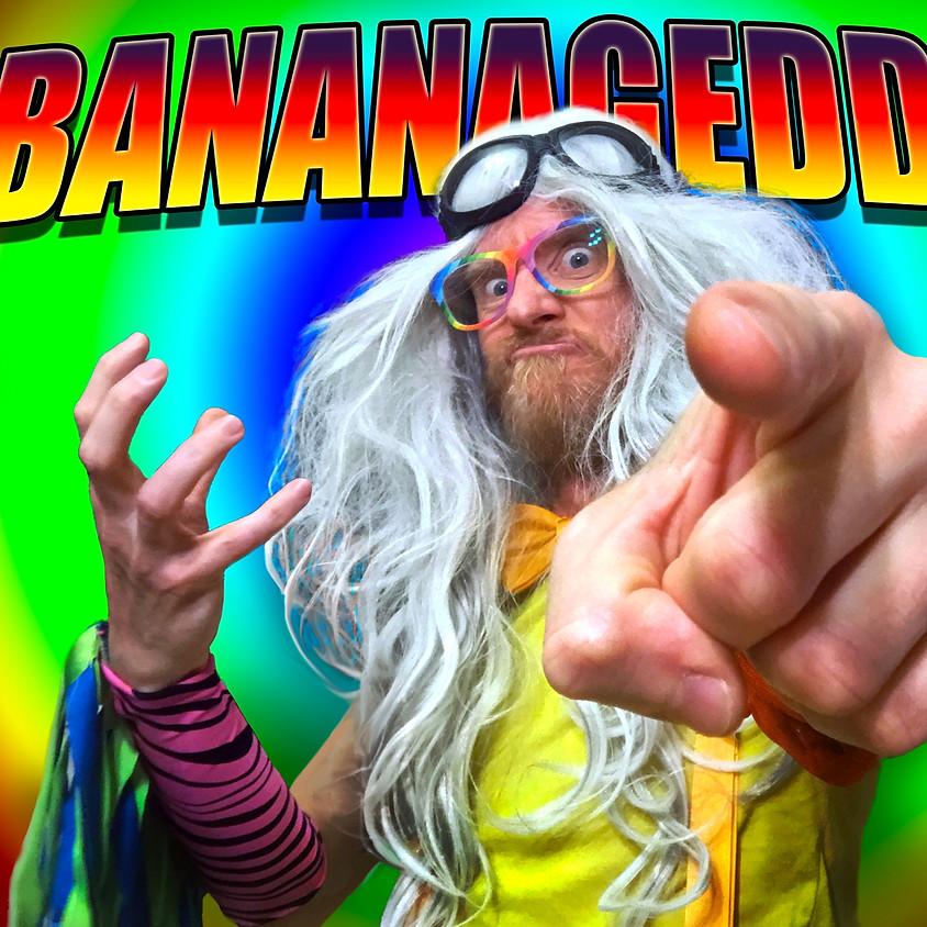 BANANAGEDDON | The Banana Overlord