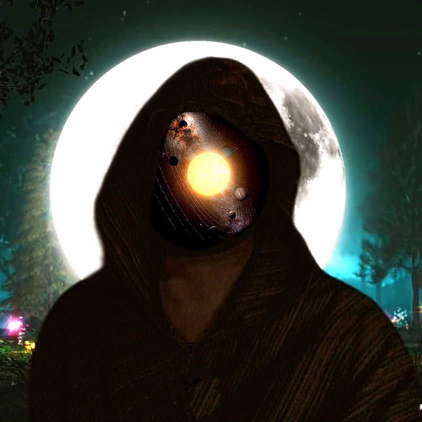 [BASIC] - Beyond the Abyss - Meditative RPG Game | Go