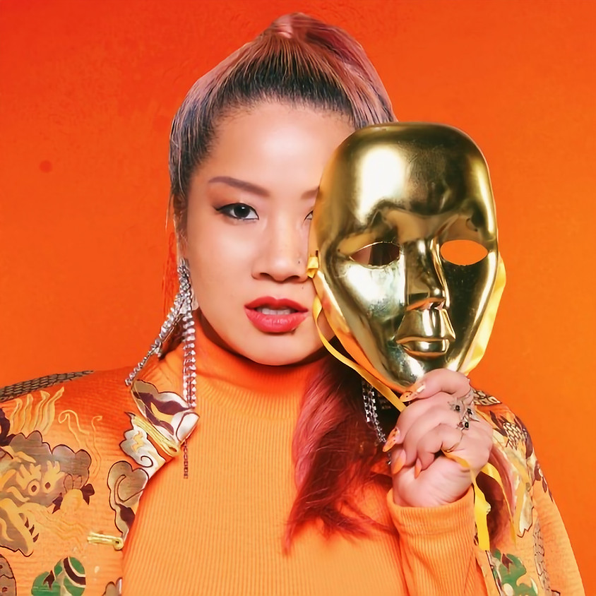 Show & Jam 1 Opening: Hip Hop/Reggae Singer - The Far East Empress | Masia One (1)