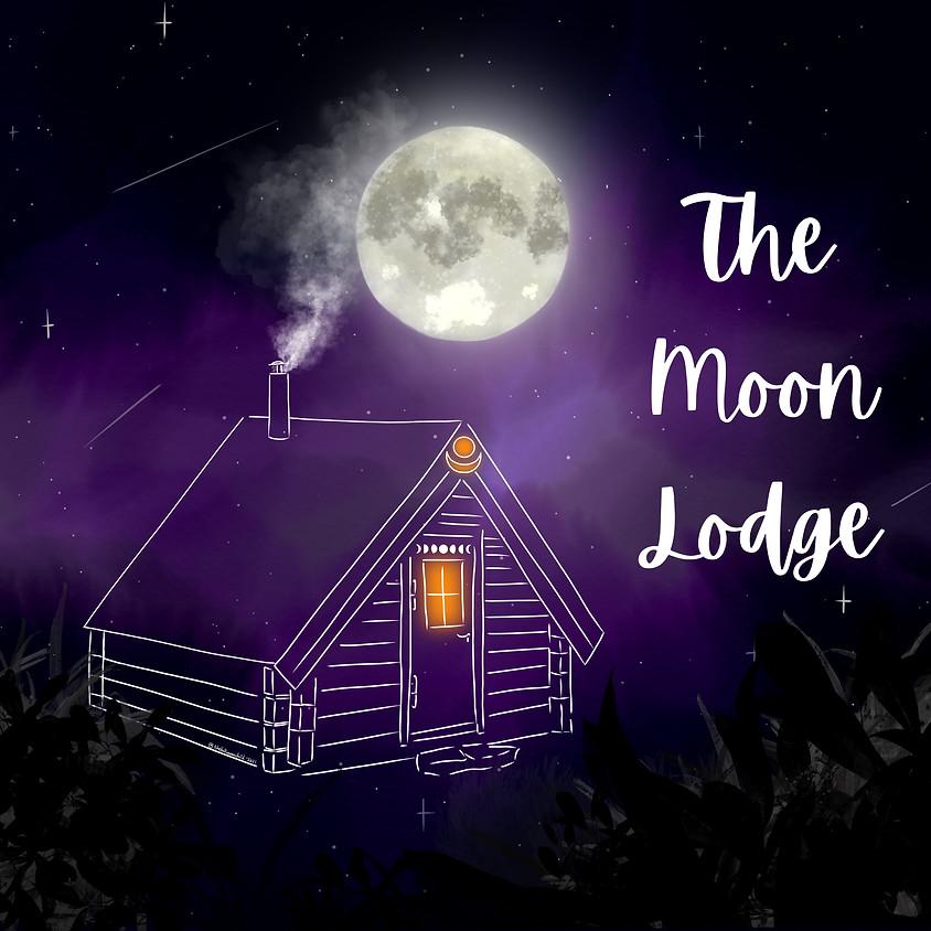 Sisters of the Moon Sacred Sharing Circle   Sisters of the Moon Lodge