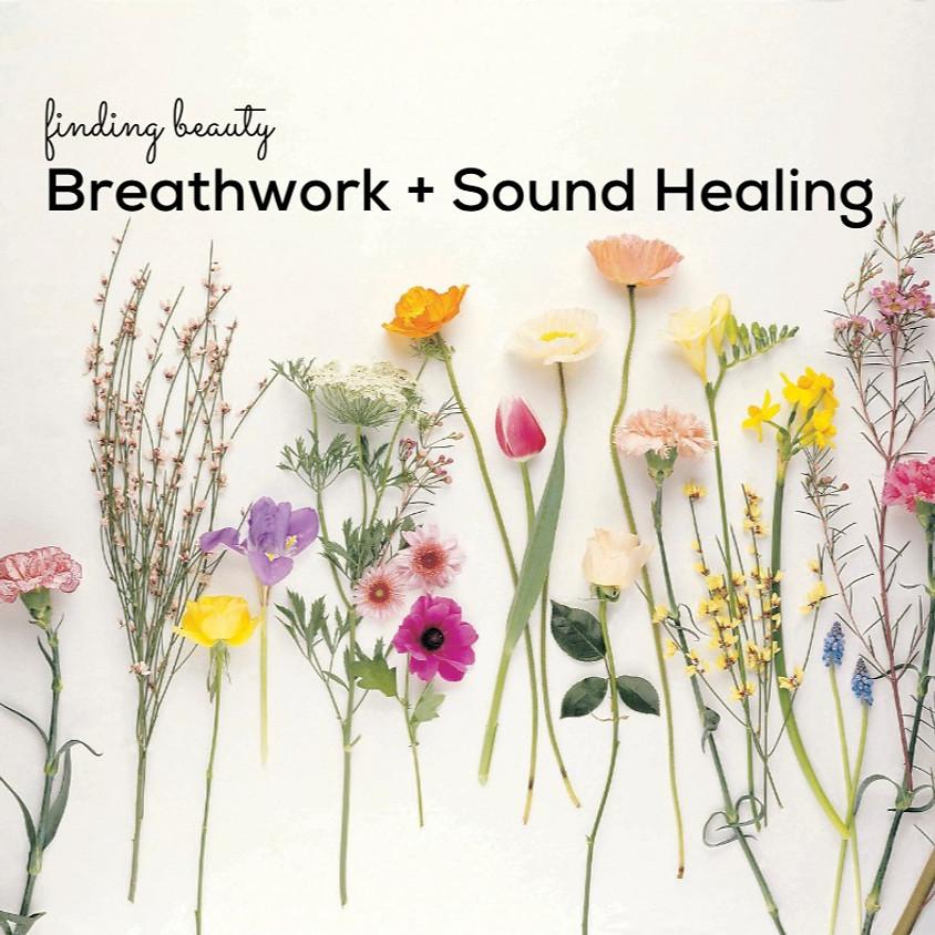 Breathwork & Sound Healing | Lisa McNett