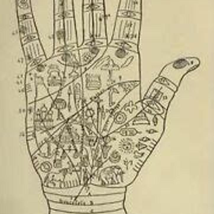 Introductory Palmistry | Artemisia LeFay