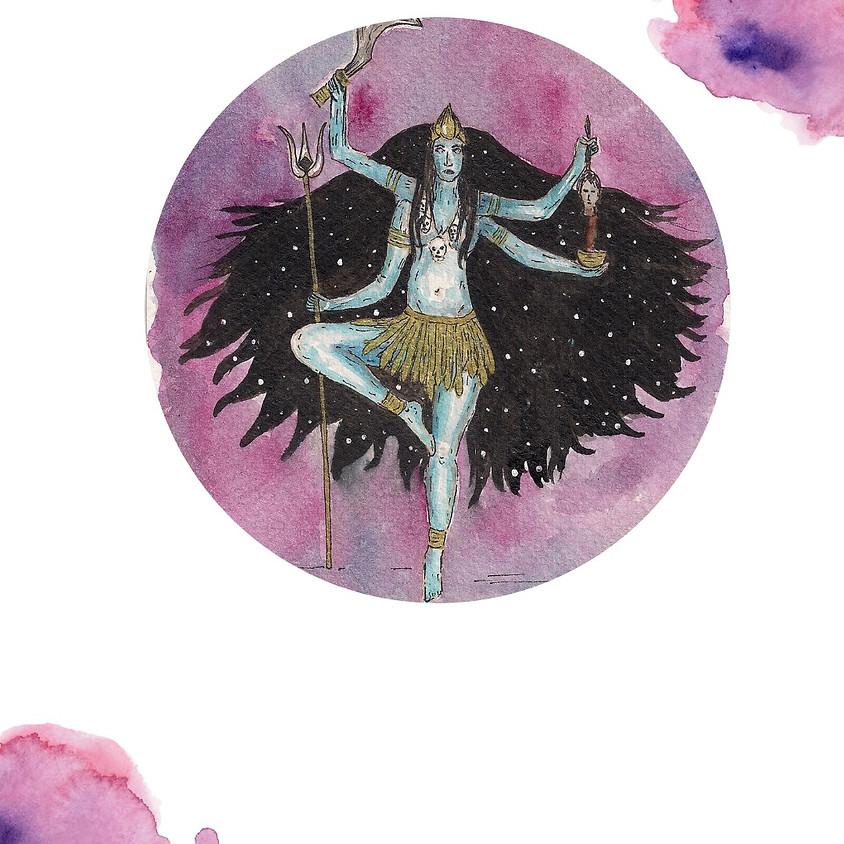 Illuminate the Chaos with Adrienn Juhasz (Hungary)