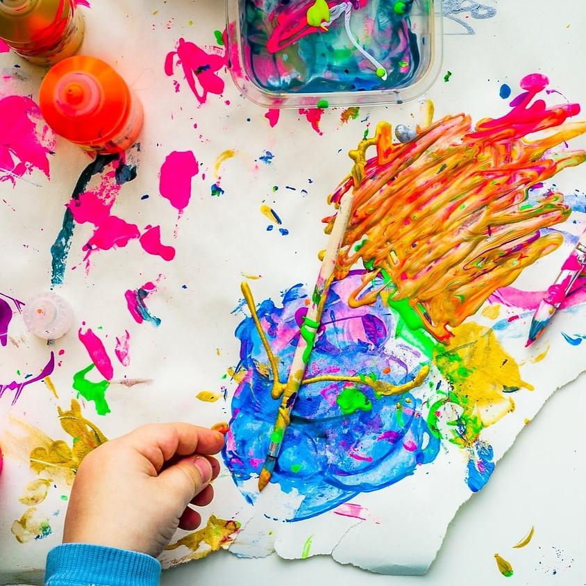 Life Drawing | Lisa de la Punz