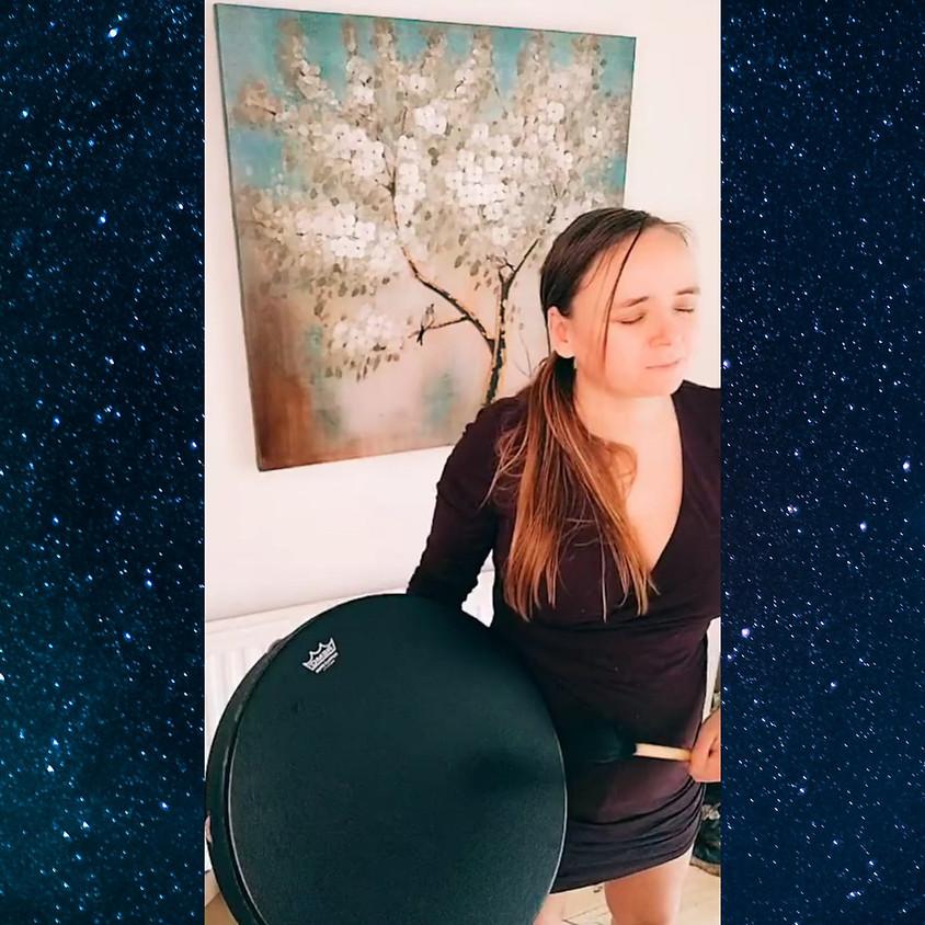 [PREMIUM] - Awenydd Shamanic Self-Healing | Katherine Creuynni