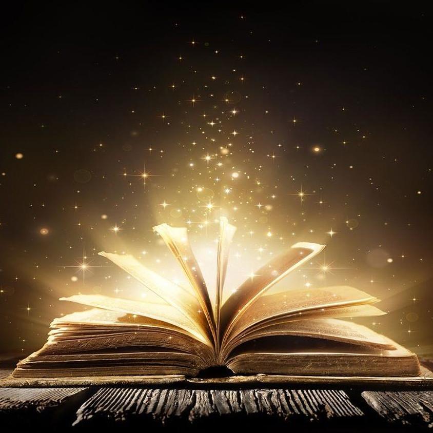 Soul Stories Reading | Jaime - Barcelonina