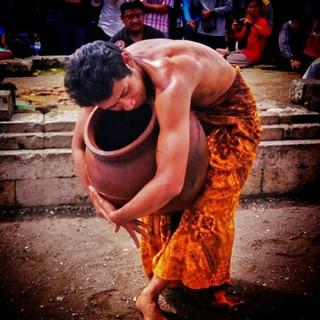 Tulus Tri Suwanto (Indonesia)