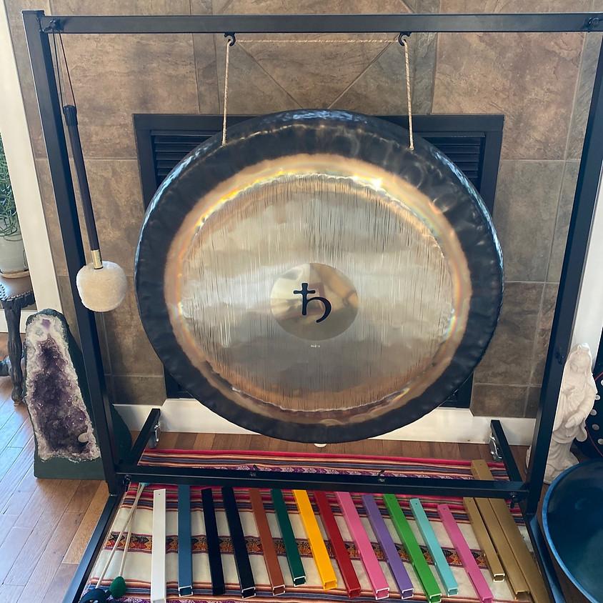 Yin Yang Sound Alchemy   Piardevi
