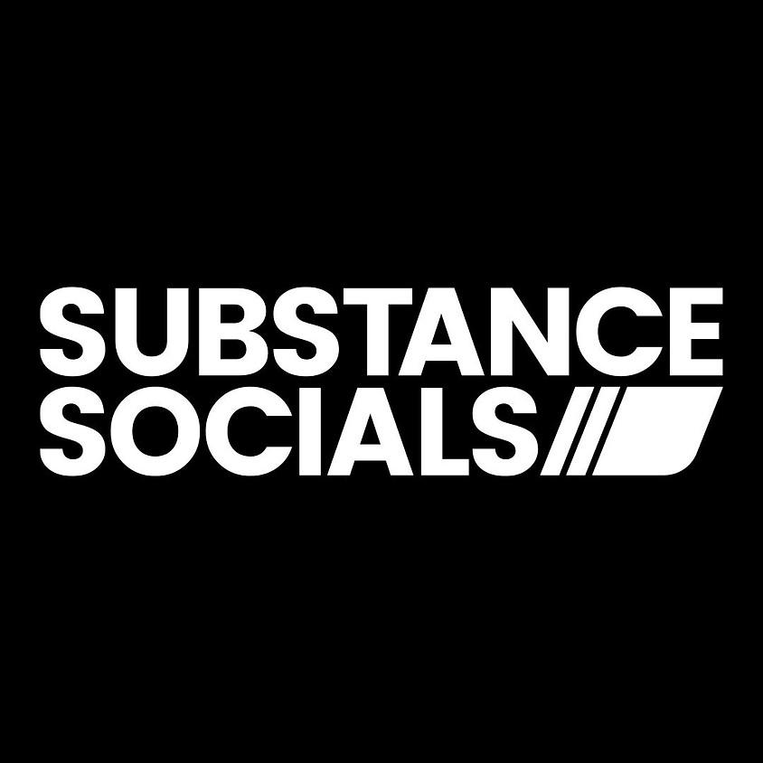 Substance Socials House Session   Substance Socials, UK