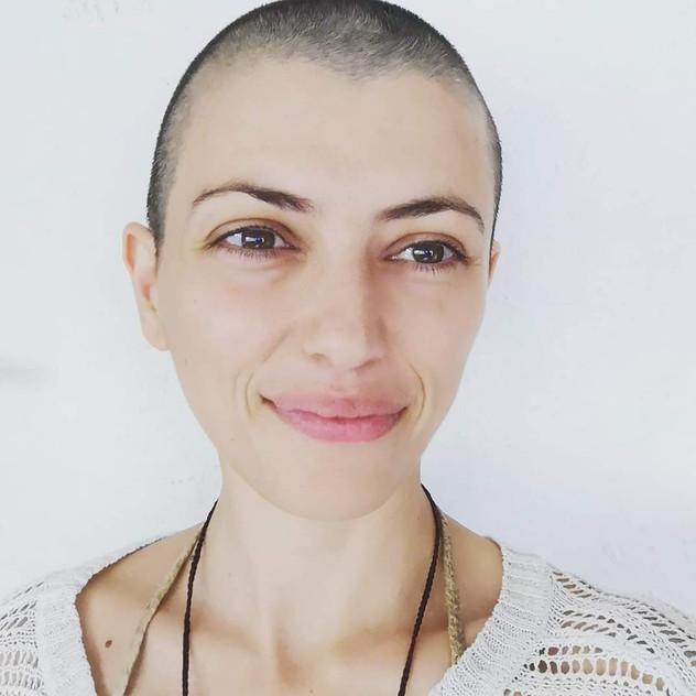 Luciana Musumeci (Argentina)