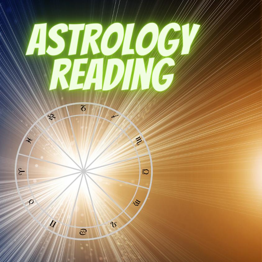 [BASIC] - Astrology Reading   Łukasz Ryś Goliński