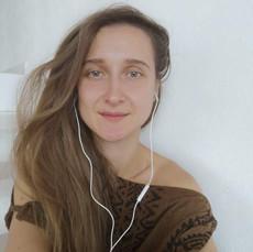 Nadia Isaenko