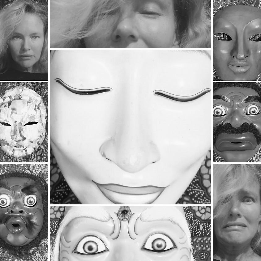 Shankuntala: Balinese Mask Drama   Kerensa Dewantoro & EJUKU