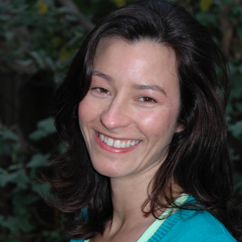 Calibrating at Love and Joy (Jacqueline Kassick)