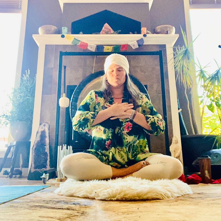 Kundalini Yoga Kriya for Balancing the 10 Bodies | Piardevi