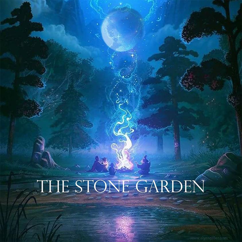 The Stone Garden | Go