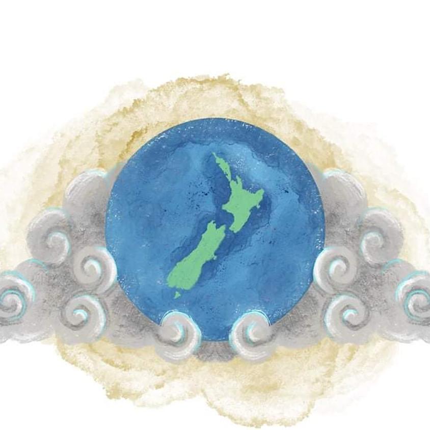 KAPA ME - Intro to Maori Culture, Language, and Art (Grant Hohepa)