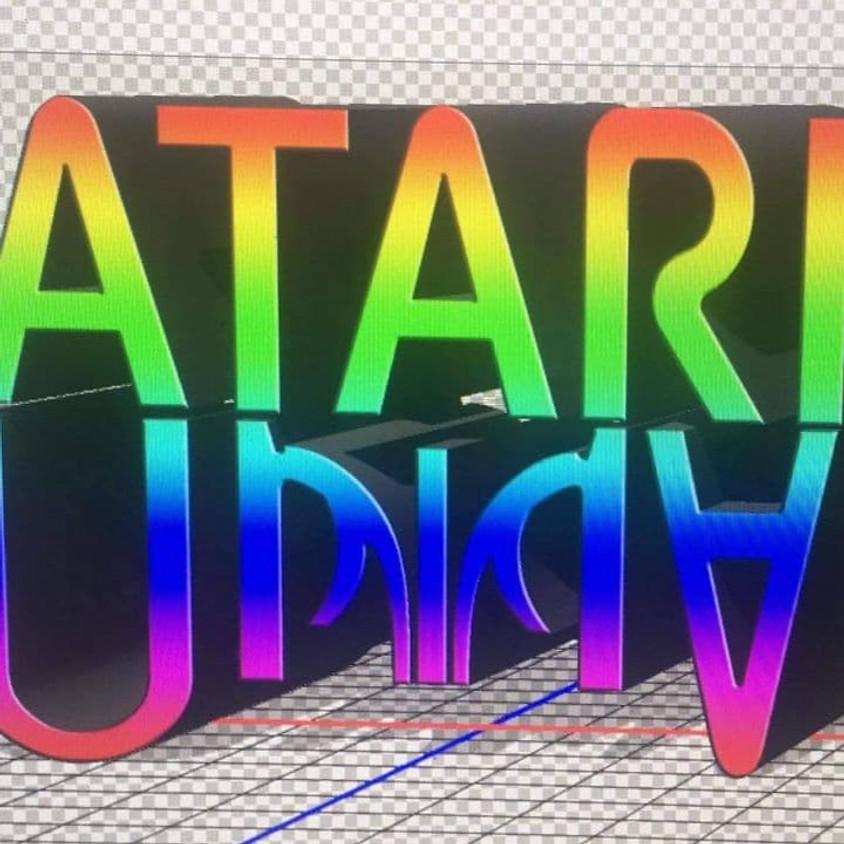 Music by ToFu   Atari Umma