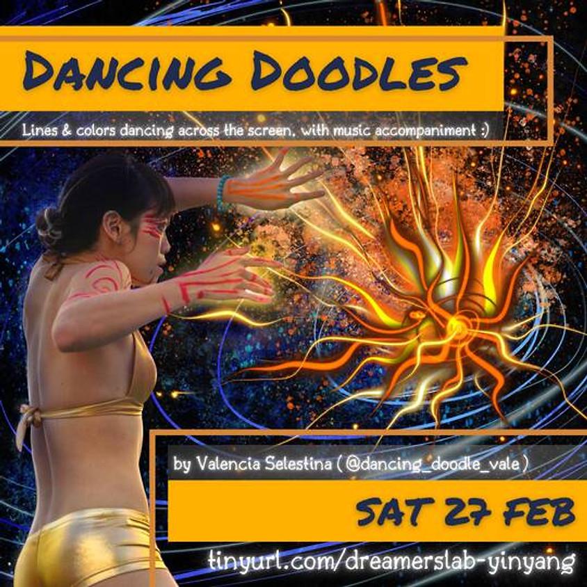Dancing Doodles | Valencia Selestina