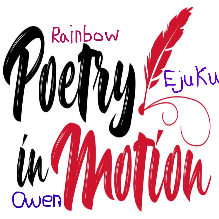 Poetry in Motion | Rainbow
