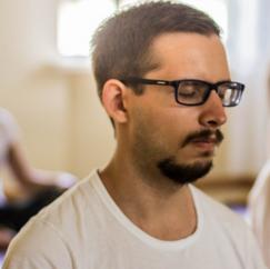 Lukasz Rys Golinski