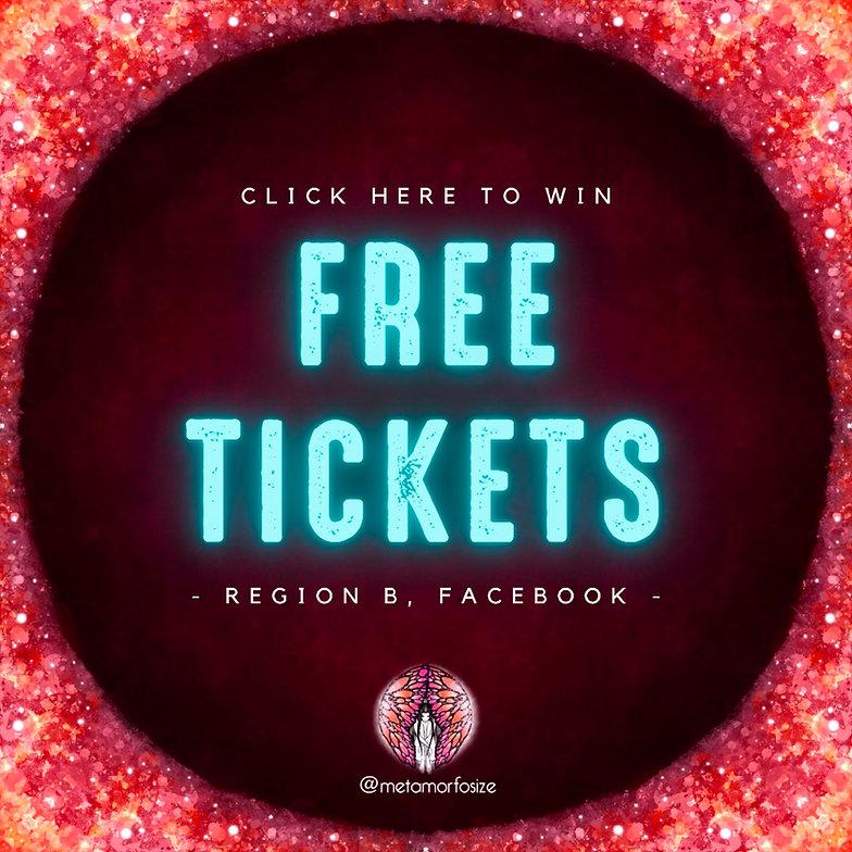 Free Tickets Facebook