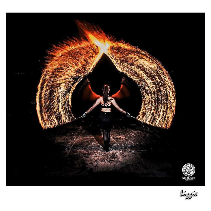 Fire Dance | Lizzie You, Barry Tan, EJUKU