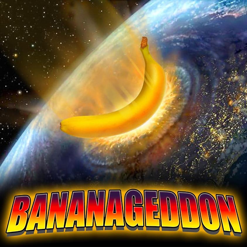 Bananageddon   Banana Overlord