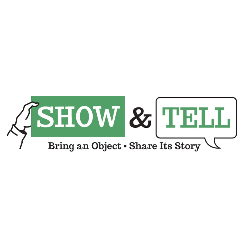 Virtual Cafe #2: Show and Tell | Stardust Magick