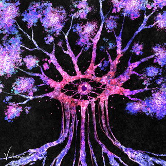 All Seeing Tree