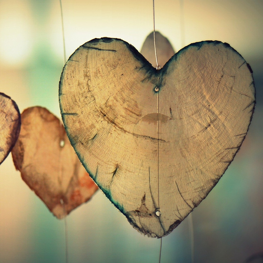 Speaking from the Heart - Sharing circle | Charu