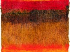 the winner of painting no 135 Katrin Suik: