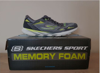 Test des Skechers Performance Go Meb Speed 3