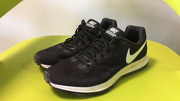 check-out 3ba97 64cf6 Nike Air Zoom Pegasus 33 : Le test