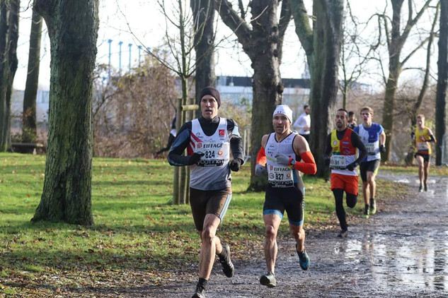 Cross REIMS 2017