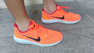 Nike Lunarglide 8 : le test