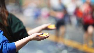 Les glucides : Véritable source d'énergie pour les coureurs