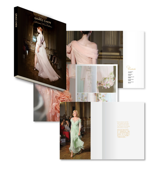 Lancaster House Collection - catalogue booklet: