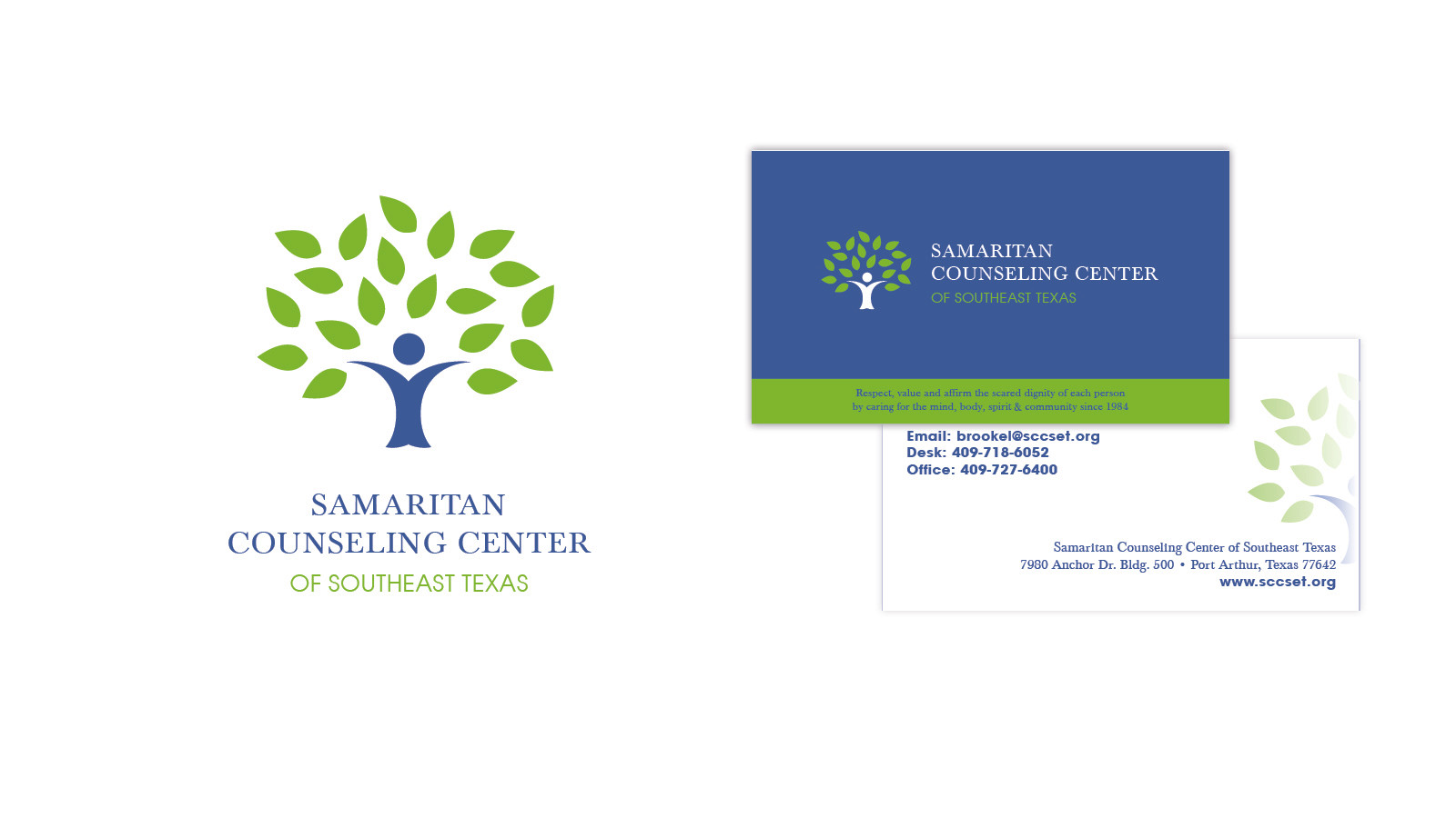 Samaritan Counseling Center