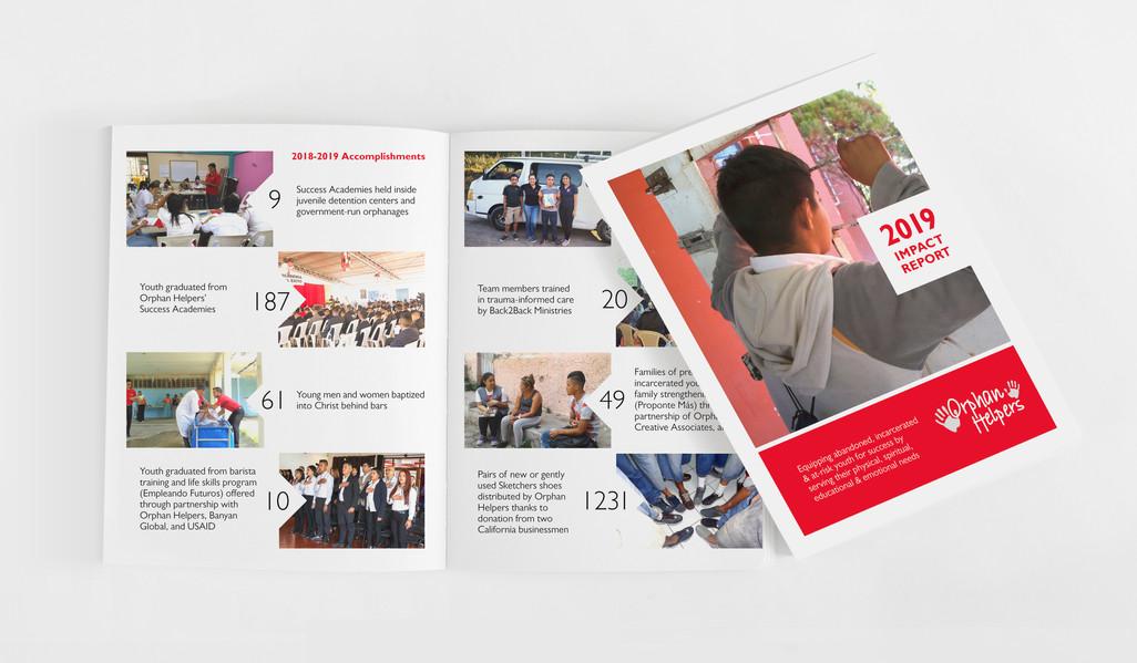 Bifold annual report