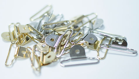 Assortment of Fasteners